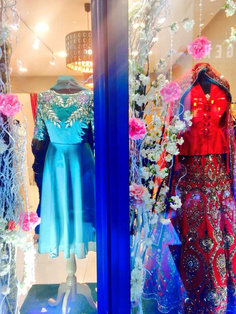 Asian Clothing Shops 108